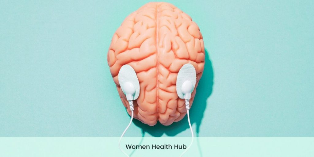 Mental disorders category image - women health hub
