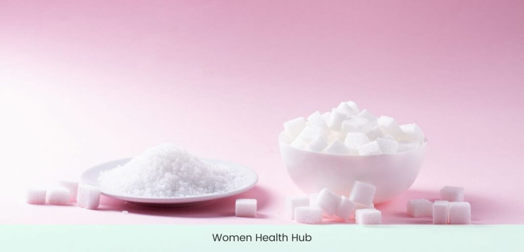 Diabetes Image - Women Health Hub