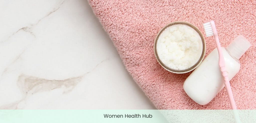Female Hygiene Image - Women Health Hub