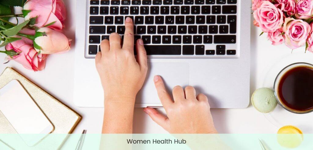Women's Health News Image - Women Health Hub