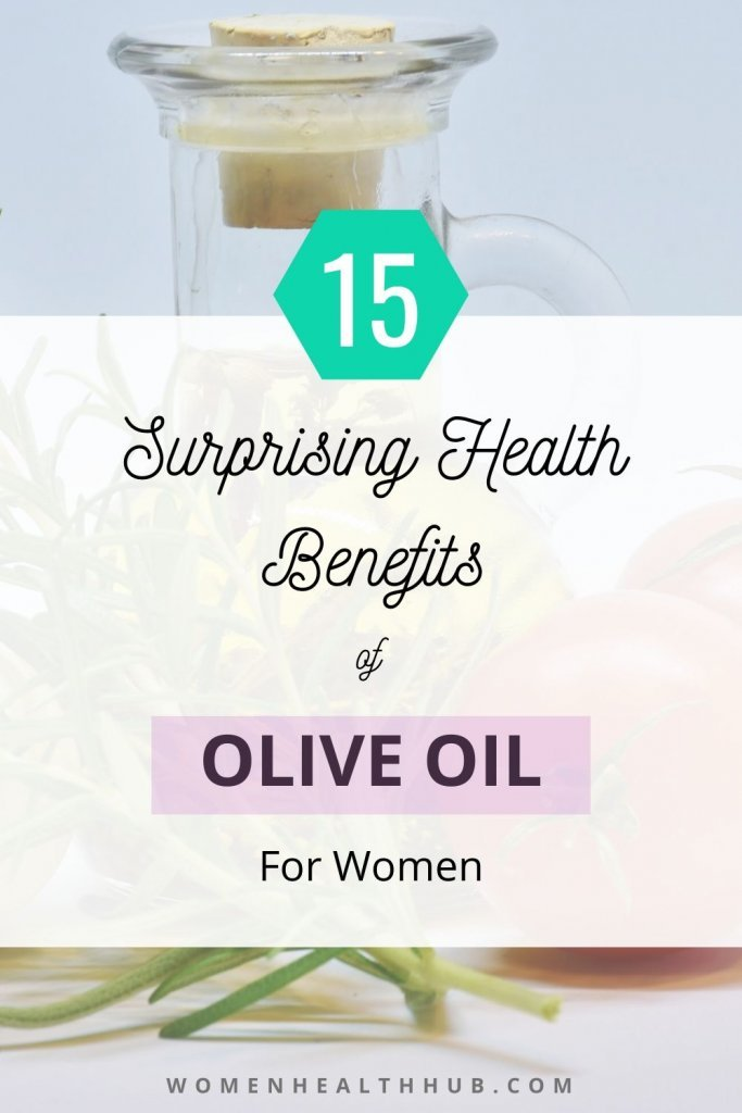 Learn the various ways you can use the oil of this incredible gift by nature. 15 health benefits of olive oil you probably didn't know about.