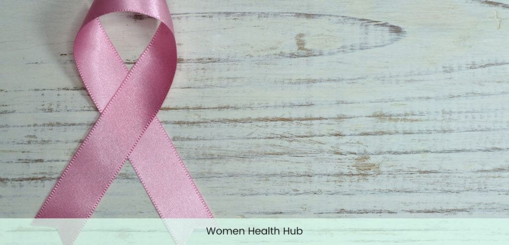 Cancers Image - Women Health Hub