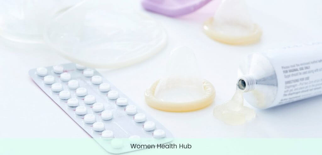 Sexual Health Image - Women Health Hub