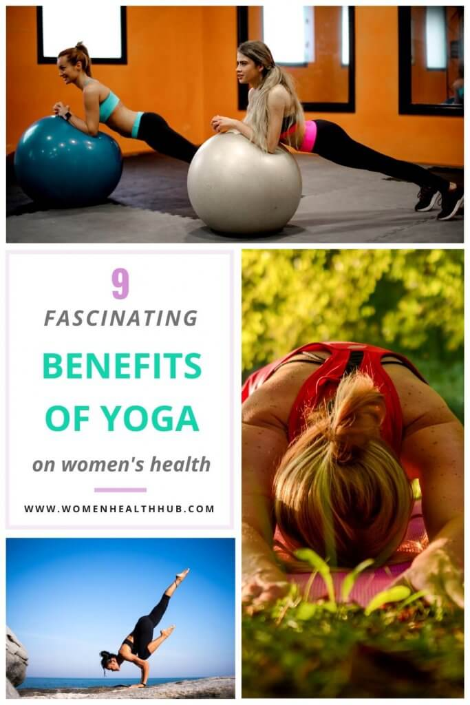 A daily morning yoga routine benefits your health and wellbeing in many ways.  Yoga prevents women from debilitating diseases and improves the mental wellness.