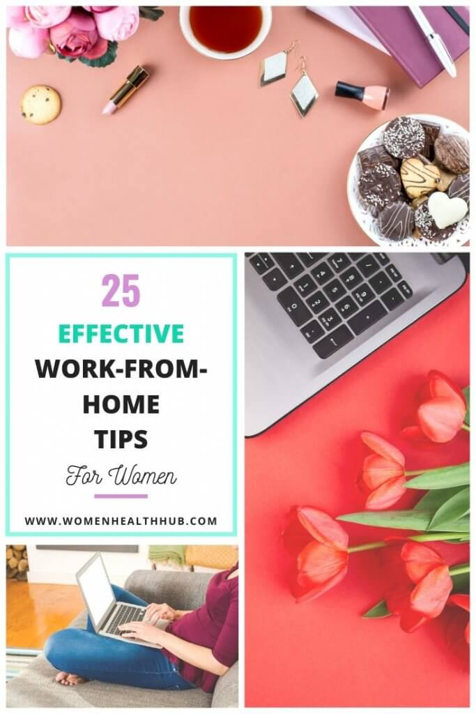 Proven work from home tips for women who are new to this lifestyle. Learn how to balance your work-home life like a pro.
