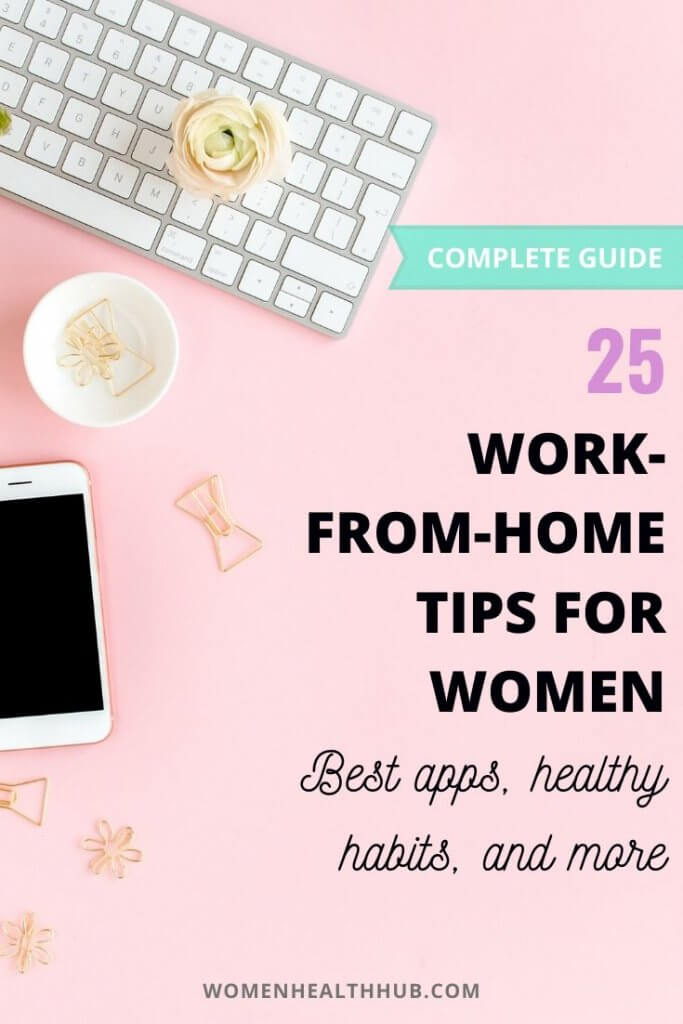 New to remote jobs? Want to learn tricks to balance your personal and work life? Here's a complete guide with 25 proven work-from-home tricks to help you become a pro.